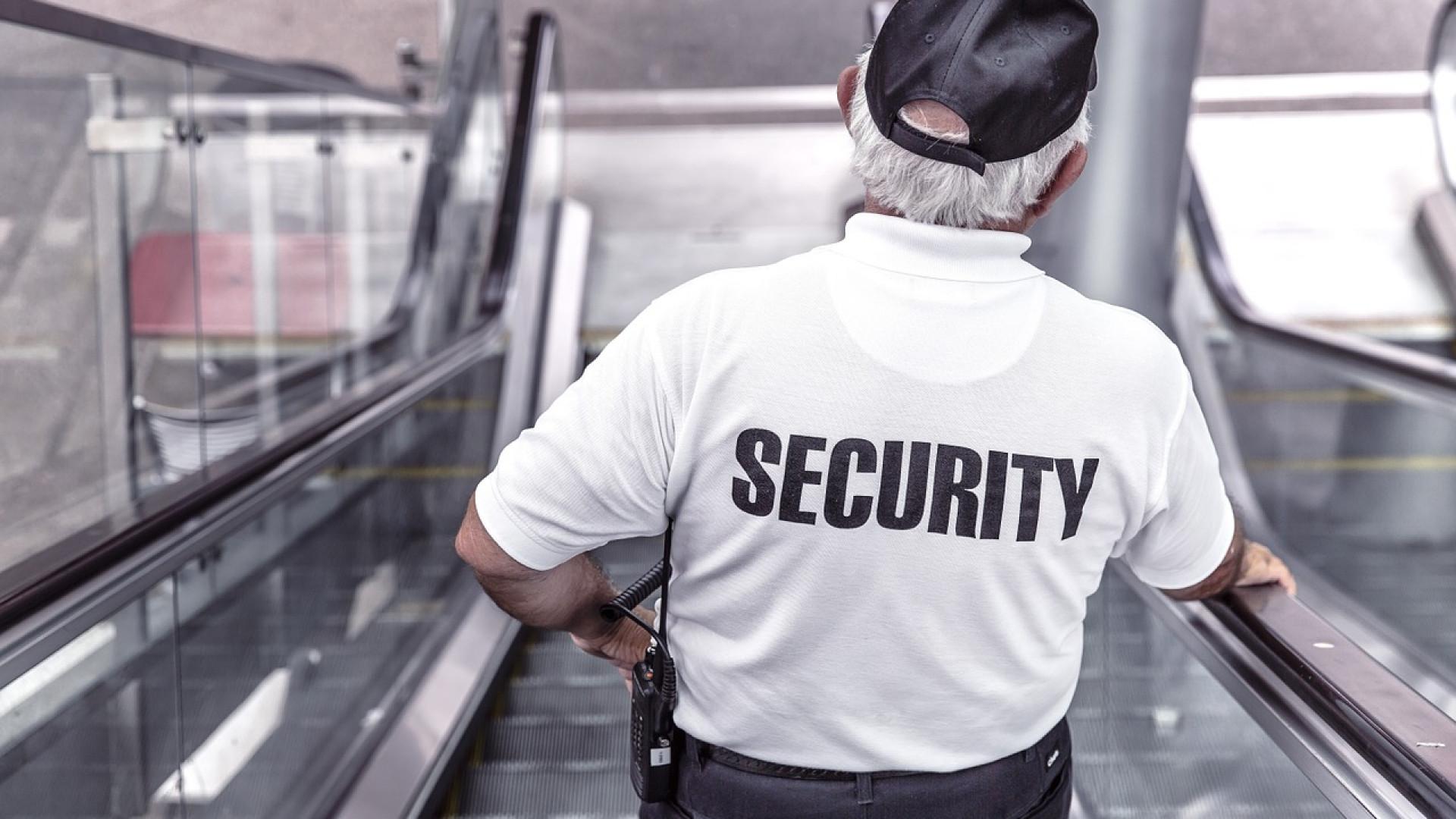 Comment choisir son entreprise de sécurité ?