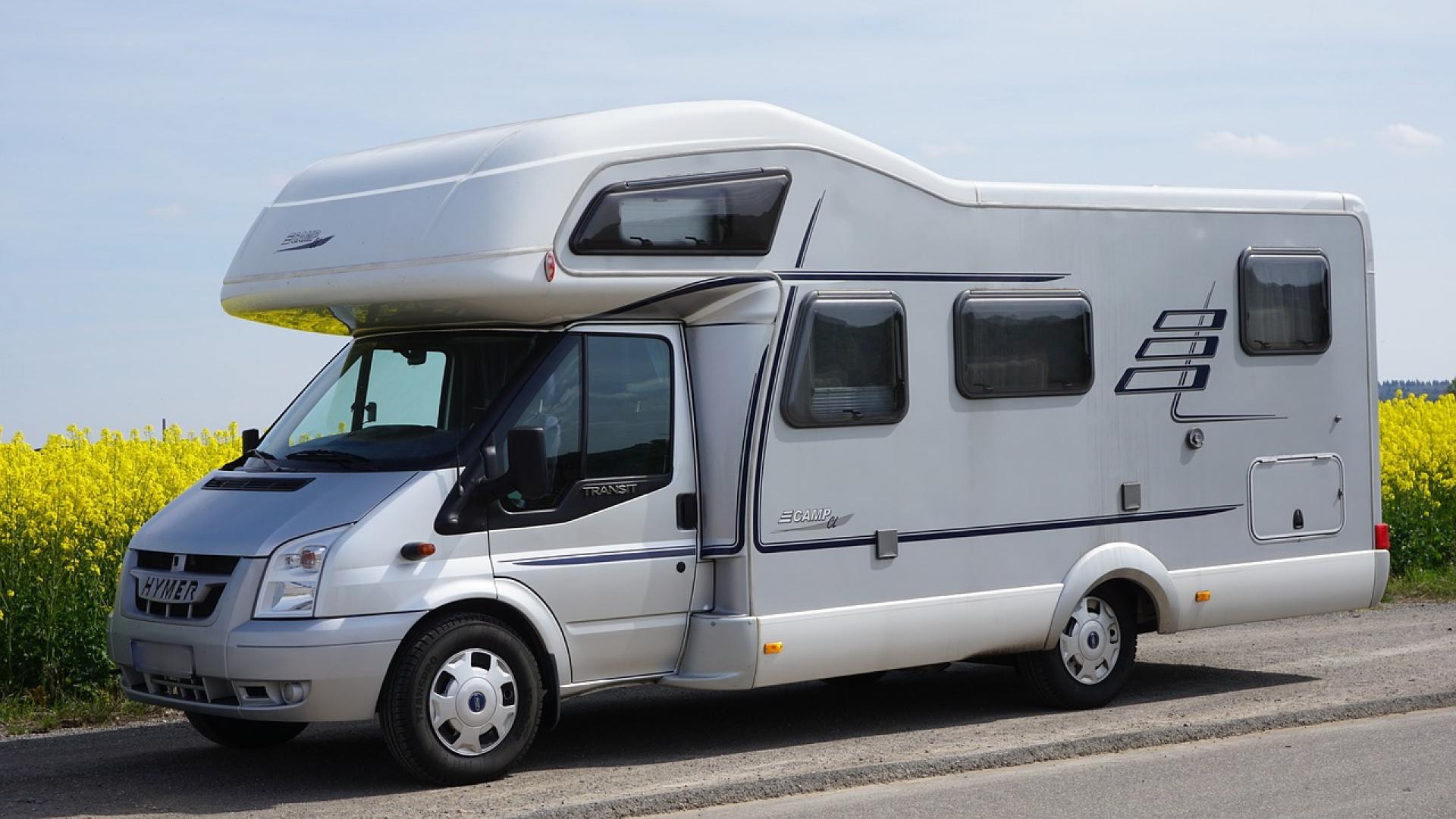 Camping-car, quelle longueur choisir ?