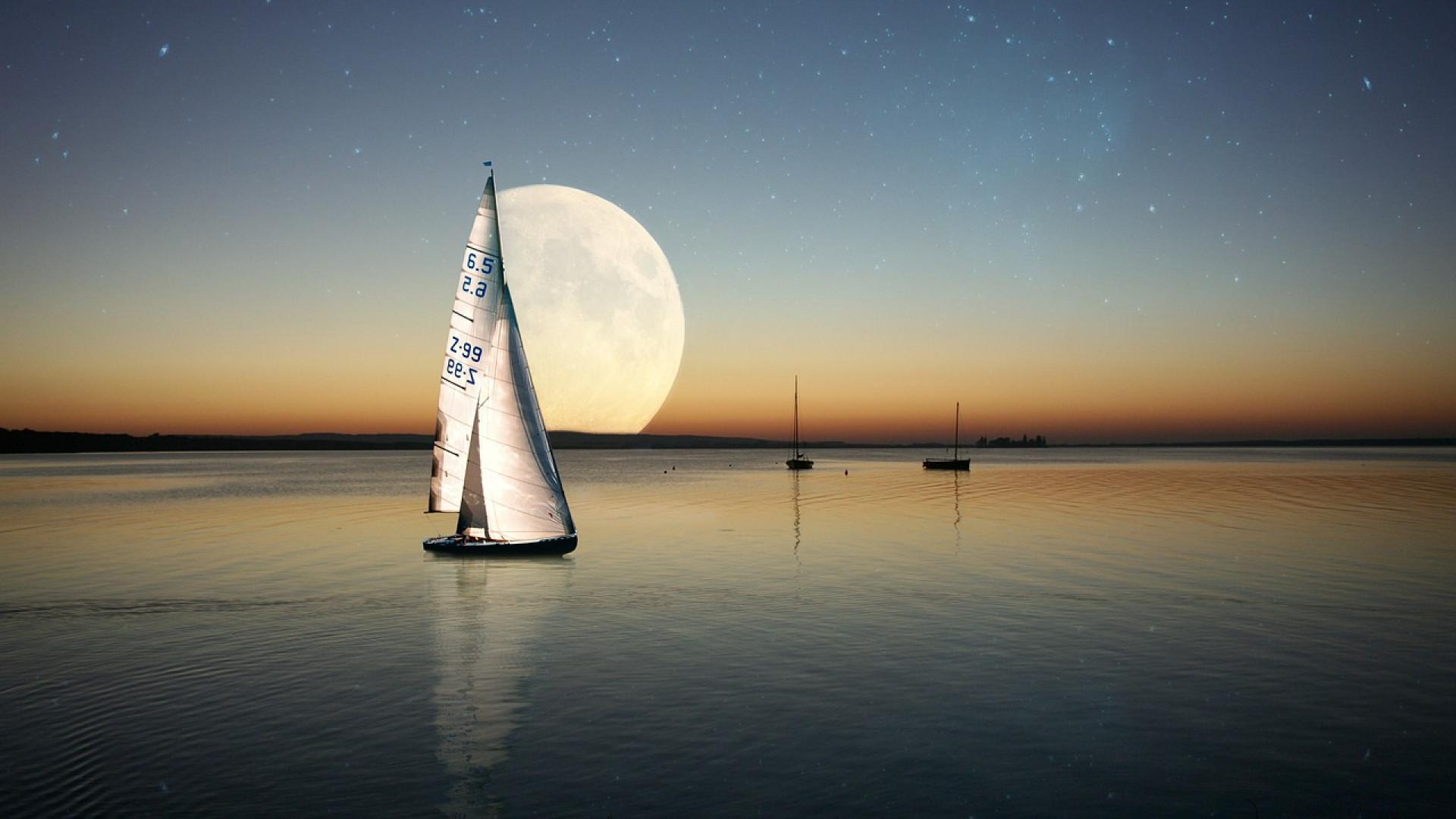 Les avantages de voyager en bateau à voile
